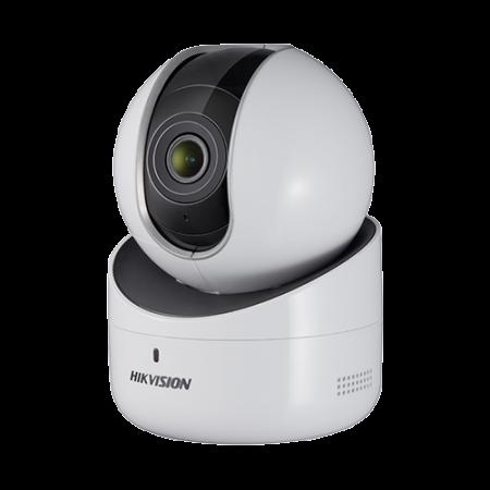 Camera Wi-Fi miniPT IP 2.0MP, lentila 2.0mm, AUDIO bidirectional, SD-card, IR 5M - HIKVISION DS-2CV2Q21FD-IW-2.0mm [1]