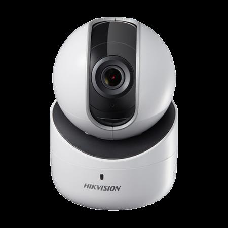 Camera Wi-Fi miniPT IP 2.0MP, lentila 2.0mm, AUDIO bidirectional, SD-card, IR 5M - HIKVISION DS-2CV2Q21FD-IW-2.0mm [0]