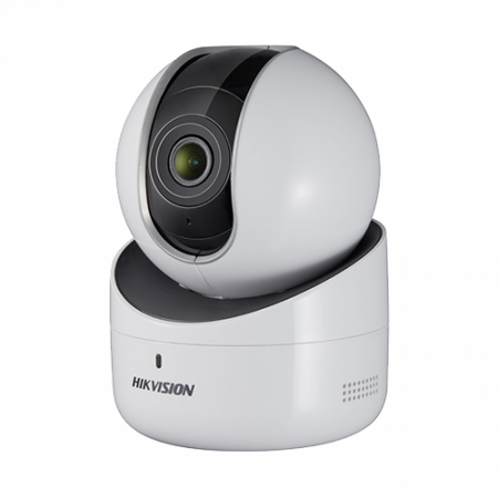 Camera Wi-Fi miniPT IP 2.0MP, lentila 2.8mm, AUDIO bidirectional, SD-card, IR 5M - HIKVISION DS-2CV2Q21FD-IW-2.8mm [0]