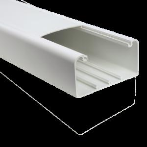 Canal cablu 102x50 mm cu capac, 2m - DLX DLX-102-50 [0]
