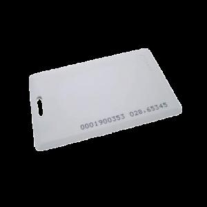 Cartela de acces cu cip EM4100 125KHz CSC-EM125-18+C [0]