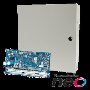 Centrala de alarma la efractie SERIA NEO - DSC NEO-HS2128 [0]