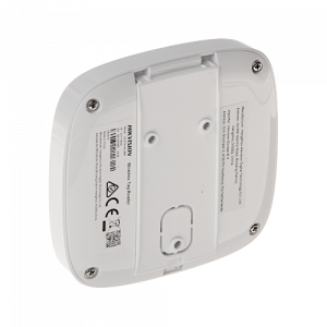 Cititor carduri RFID Mifare, wireless 868 Mhz - HIKVISION DS-PTA-WL-868-W [1]