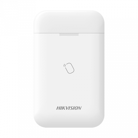 Cititor carduri RFID Mifare, Wireless AX PRO 868Mhz - HIKVISION DS-PT1-WE [1]