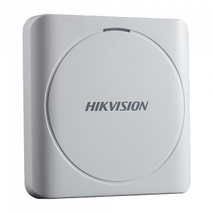 Cititor de proximitate RFID MIFARE 13.56Mhz -HIKVISION DS-K1801M [0]