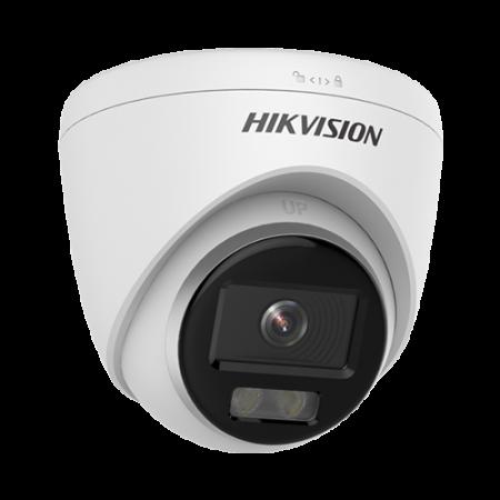 ColorVu Camera IP 4.0 MP, lentila 2.8mm, lumina alba 30m - HIKVISION DS-2CD1347G0-L-2.8mm [0]