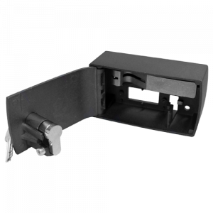 Cutie securizata pentru comanda deschidere/inchidere CSV100 [1]