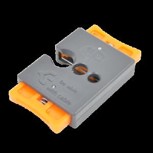 Decapator universal pentru cablu - CAP SYSTEM CAP-SPC [1]