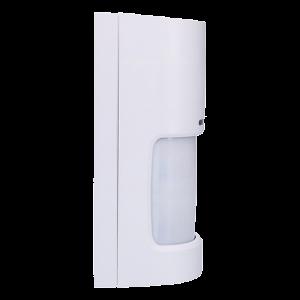 Detector de miscare PIR exterior, 12m, 180°, dual cu anti-masking - OPTEX WXI-AM [2]