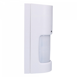 Detector de miscare PIR exterior, 12m, 180°, dual - OPTEX WXI-ST [2]