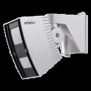 Detector de miscare PIR exterior comanda CCTV, 40 x 4m, anti-masking, anti-vandal - OPTEX SIP-404 [0]