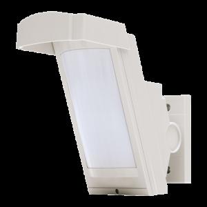 Detector de miscare PIR exterior cu anti-masking, baterii - OPTEX HX-40RAM [0]