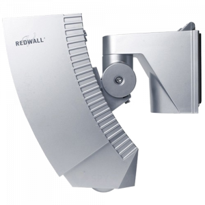 Detector de miscare PIR exterior IP-POE, comanda CCTV, 40 x 4m + 5 x 5m, anti-masking, anti-vandal - OPTEX SIP-404-5-IP-BOX [1]