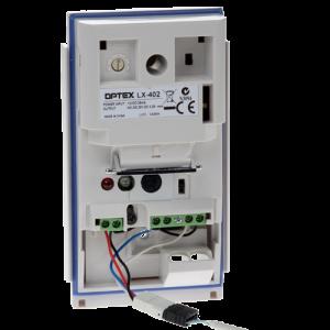 Detector de miscare PIR exterior - OPTEX LX-402 [1]