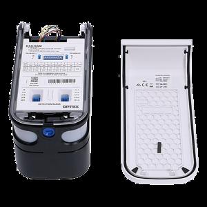 Detector de miscare PIR exterior, quad narrow cu anti-masking, baterii - OPTEX BXS-RAM [1]