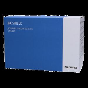 Detector de miscare PIR exterior, quad narrow cu anti-masking, baterii - OPTEX BXS-RAM [2]