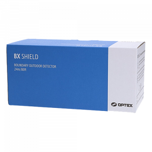 Detector de miscare PIR exterior, quad narrow - OPTEX BXS-ST [2]