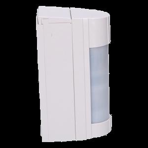 Detector de miscare PIR+MW exterior, 12m, 90°, dual cu anti-masking, baterii - OPTEX VXI-RDAM-X5 [1]