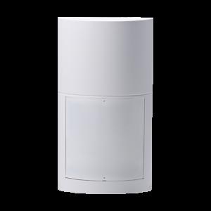 Detector de miscare PIR+MW exterior, montare high/low, baterii - OPTEX QXI-RDT-X5 [0]