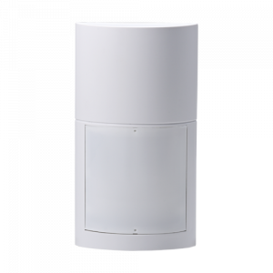 Detector de miscare PIR+MW exterior, montare high/low, baterii - OPTEX QXI-RDT-X9 [0]