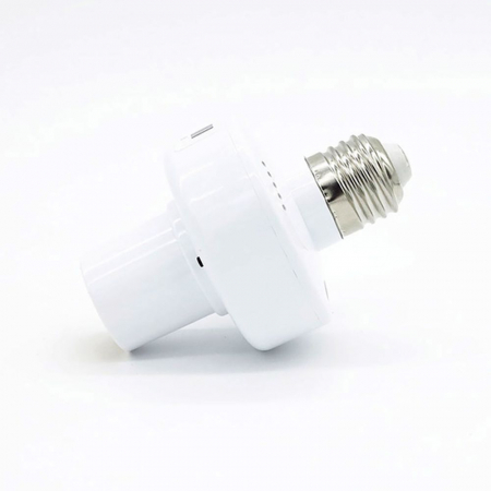 Dulie Smart, Control din aplicatie - WiFi + RF 433 - Sonoff Slampher R2-E27 [1]