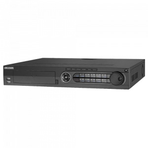 DVR 32 ch. video 8MP, 4 ch. audio - HIKVISION DS-7332HUHI-K4 [0]