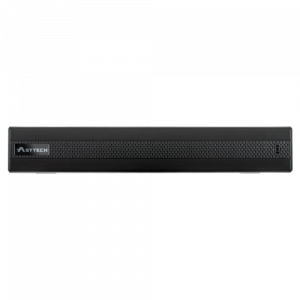 DVR 4 ch. video 5MP lite, 1 ch. audio, H.265 - ASYTECH VT-1404HC [1]