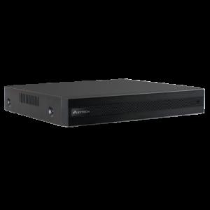 DVR 4 ch. video 5MP lite, 1 ch. audio, H.265 - ASYTECH VT-1404HC [0]