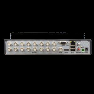 DVR Pentabrid 16 canale 2MP - 1080P - ASYTECH seria VT VT-1416HP [2]