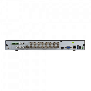 DVR Pentabrid 16 canale 2MP - 1080P - ASYTECH seria VT VT-2316HP [2]