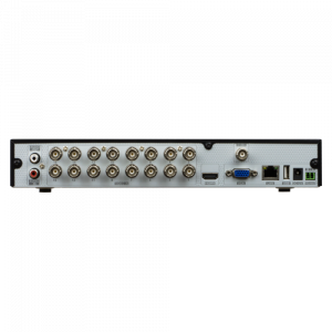 DVR Pentabrid 16 canale  2MP - 1080p Lite - ASYTECH seria VT VT-1316HL [2]