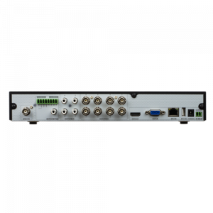 DVR Pentabrid 8 canale 2MP - 1080P - ASYTECH seria VT VT-1308HP [2]