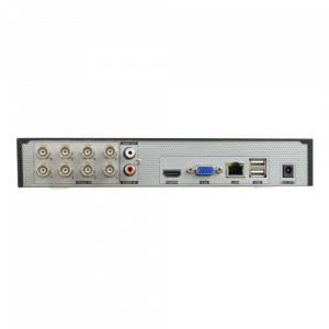 DVR Pentabrid 8 canale 2MP - 1080p Lite - ASYTECH seria VT VT-1408HL [2]
