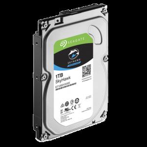Hard disk 1TB - Seagate Surveillance SKYHAWK  ST1000VX [1]