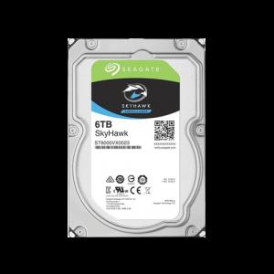 Hard disk 6TB - Seagate Surveillance SKYHAWK ST6000VX [0]