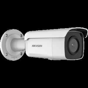 Camera IP AcuSense 4MP, lentila 2.8mm, IR 80m, SD-card - HIKVISION DS-2CD2T46G2-4I-2.8mm [0]