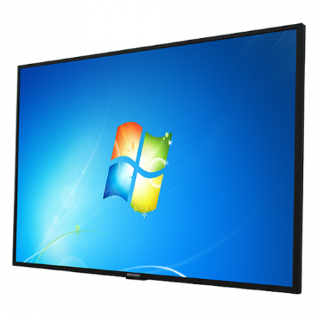 Monitor LED FullHD 43'', HDMI, VGA - HIKVISION DS-D5043QE [0]
