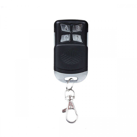 Intrerupator dublu cu touch,alb - Wireless, Telecomanda inclusa - Welaik A1923CWR01 [1]