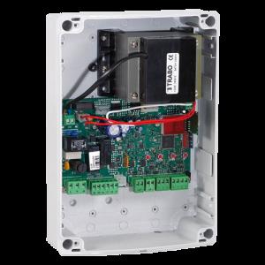 Kit automatizare poarta batanta 2x2.5m - DITEC DITPWR25HLS [2]