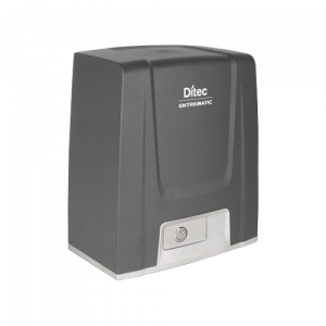 Kit automatizare poarta culisanta 400KG - DITEC DITION4LS [2]