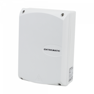 Kit baterii backup pentru automatizari - DITEC BBU20 [2]