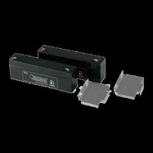 Kit baterii backup pentru automatizari - DITEC BBU20 [0]