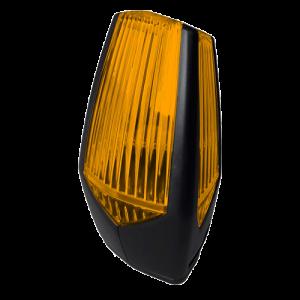 Lampa LED de semnalizare galbena Motorline - MP205 [0]