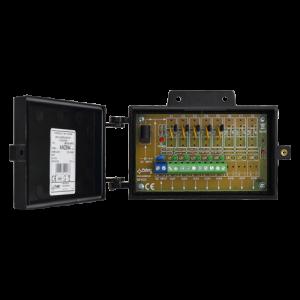 Modul protectie alimentare CCTV 5 x 1A AWZ594 [0]
