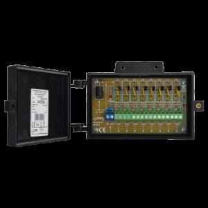 Modul protectie alimentare CCTV 8 x 1A AWZ592 [0]