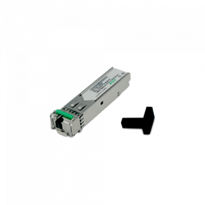 Modul SFP 1.25Gbps, Single-Fiber, 20Km SFP-1.25G-20KM-TXRX [1]
