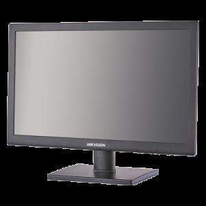 Monitor LED 19inch, HDMI, VGA - HIKVISION DS-D5019QE [0]