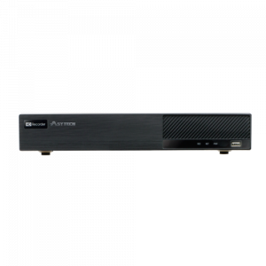 NVR 16 canale IP - ASYTECH seria VT VT-N1316H [1]