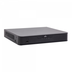 NVR 4 canale 2MP - 1080P - UNV NVR301-04B [2]