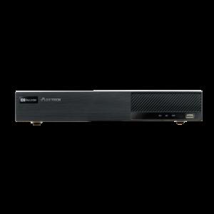 NVR 4 canale IP + 4 porturi POE - ASYTECH seria VT  VT-N1304HC-4P [1]